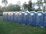 Beloved Port-a-potties